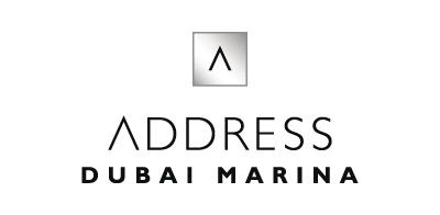 Address Dubai Marina logo