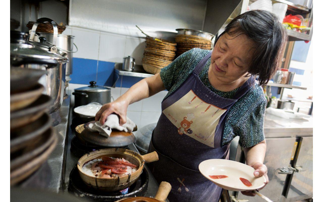 私人美食与文化之旅:华人,马来人,印度人和土生华人的混合